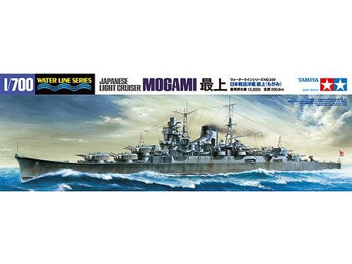Tamiya - IJN Light Cruiser Mogami 1/700