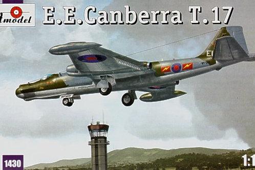 Amodel - EE Canberra T.17 1/144