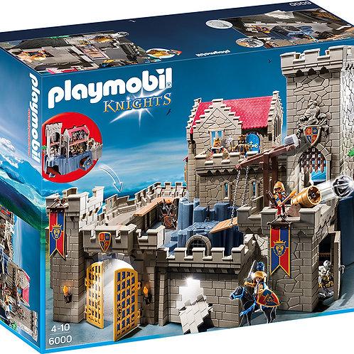 Playmobil 6000 - Royal Lion Knights Castle