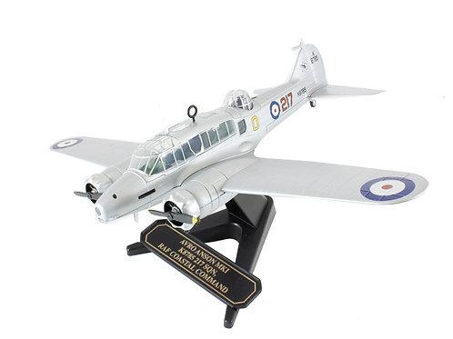 Oxford - Avro Anson Mk.I 217 Sqn RAF Coastal Command 1/72