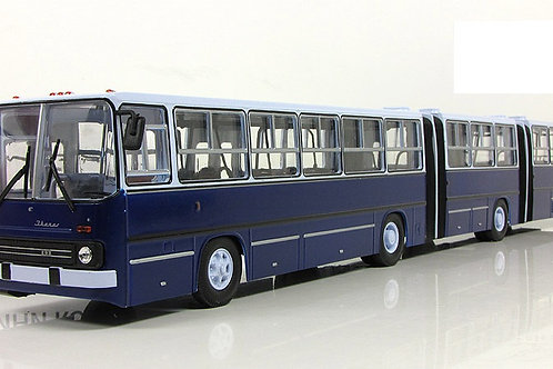 Sovetskiy Avtobus - Soviet Ikarus 293 blue/white