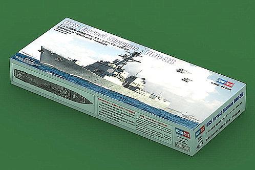 Hobbyboss - U.S.S. Forest Sherman DDG-98 1/700