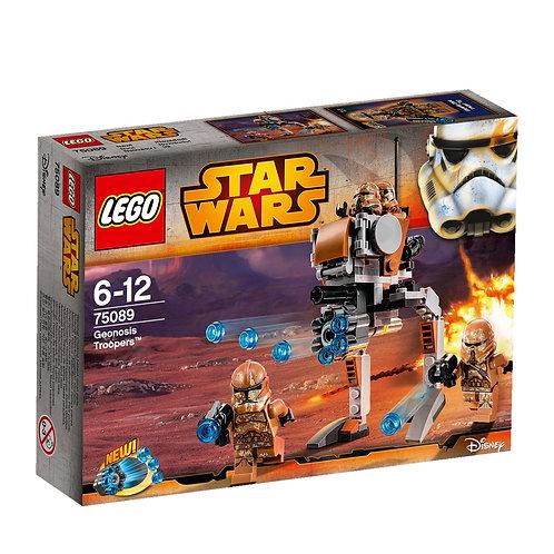 Lego 75089 Star Wars - Geonosis Troopers