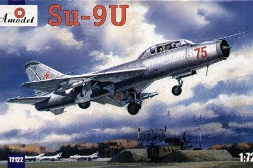 Amodel - Sukhoi Su-9U Fishpot 1/72