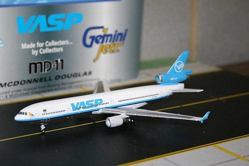 Gemini - VASP Mcdonnell Douglas MD-11 PP-SPK 1/400