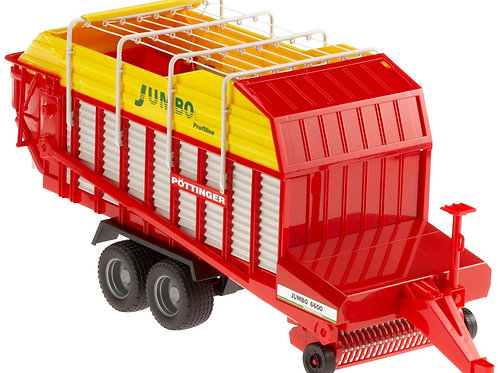 Bruder 02214 - Pottinger Jumbo 6600 Profiline Hay Loader