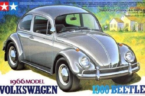 Tamiya - VW Volkswagen 1300 Beetle '66 Classic