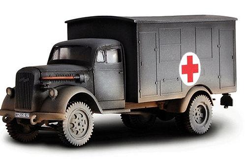 Forces of Valor - German 4x4 Ambulance 1/32