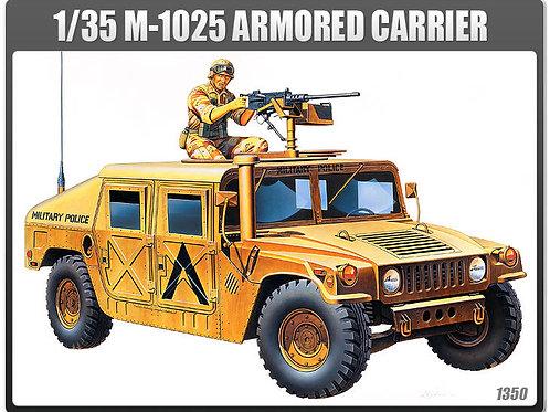 Academy - M1025 Armoured Carrier 1/35