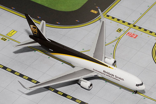 Gemini - Boeing B767-300 UPS N344UP 1/400
