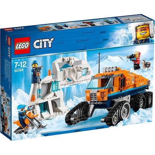 Lego 60194 City - Arctic Exploring Truck