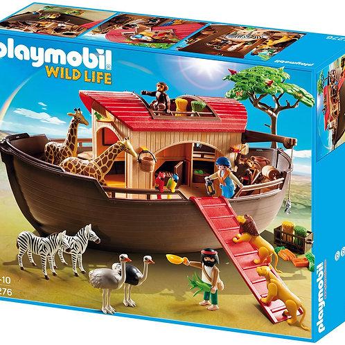 Playmobil 5276 Wild Life - Noah's Ark
