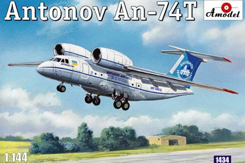 Amodel - Antonov An-74T 1/72