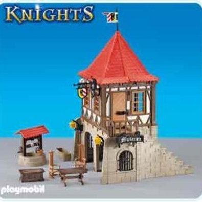 Playmobil 6307 Knights - Medieval Museum
