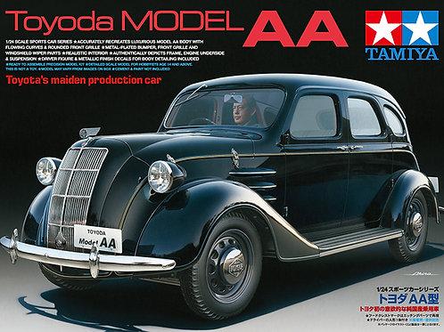 Tamiya - Toyoda Model AA 1/24