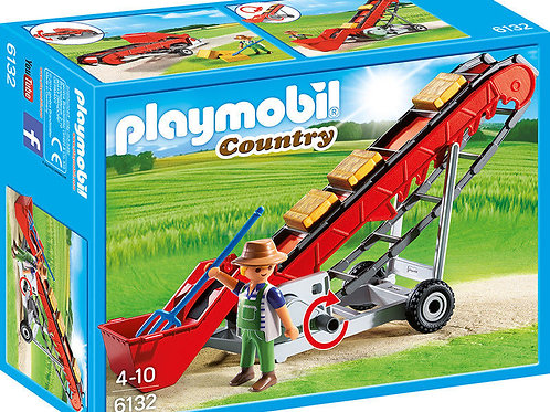 Playmobil 6132 Country - Hay Bale Conveyor