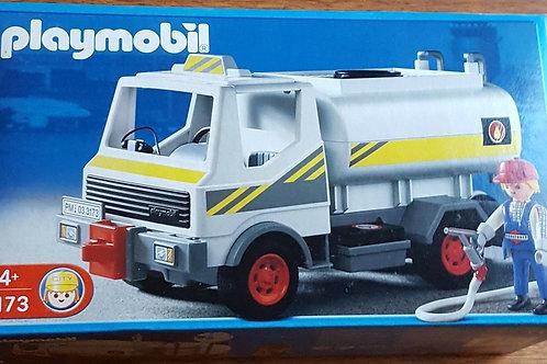 Playmobil 3173 - Fuel Tanker