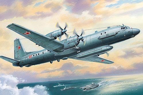 Amodel - Ilyushin Il-20/Il-24 1/72