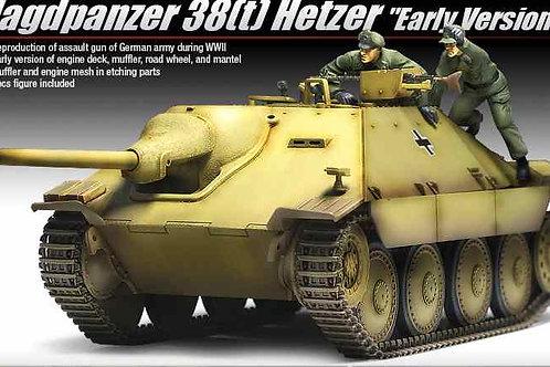 Academy - Jagdpanzer 38(t) Hetzer - Early 1/35