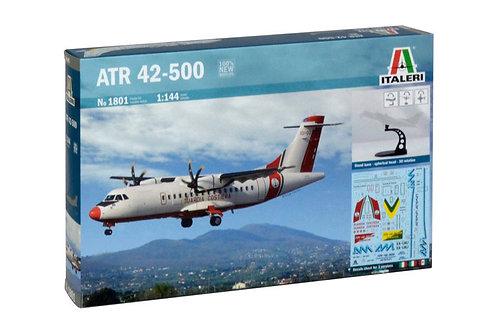 Italeri - ATR 42-500 1/144