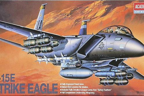 Academy - U.S. Air Force F-15E Strike Eagle 1/72