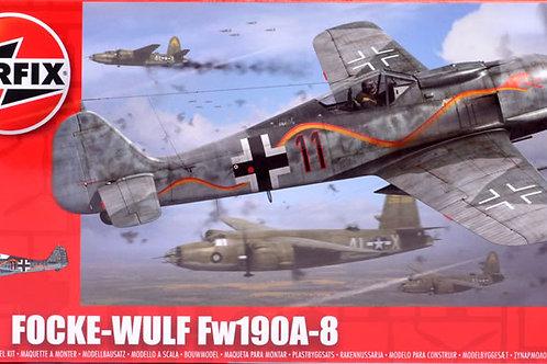 Airfix - Focke-Wulf Fw190A-8 1/72