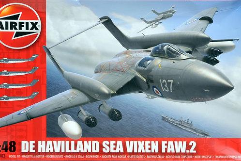 Airfix - Sea Vixen FAW.2 1/48