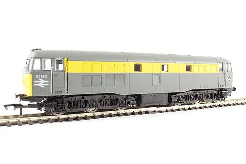 Hornby - Class 31 31144 in Civil engineers 'Dutch'