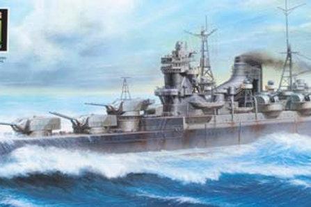 Tamiya - IJN Heavy Cruiser Mogami 1/350