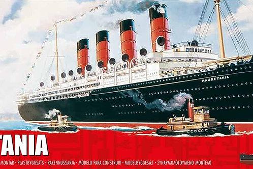 Airfix - RMS Mauretania 1/600