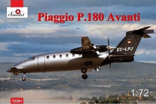 Amodel - Piaggio P.180 Avanti 1/72