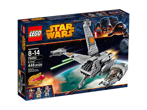 Lego 75050 Star Wars - B-Wing