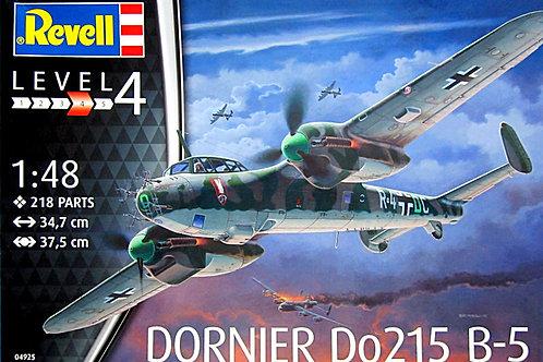 Revell - Dornier Do 215B-5 1/48