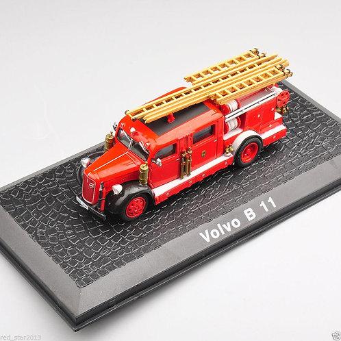 Atlas - Volvo B 11 Fire Dept. 1/72