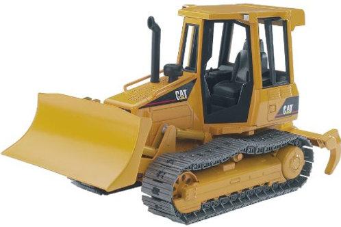 Bruder 02443 - CAT Track-Type Tractor w/Ripper 1/16