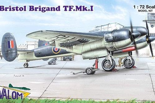 Valom - Bristol Brigand TF.Mk.1 1/72