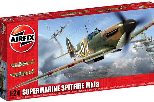 Airfix - Supermarine Spitfire Mk.Ia 1/24