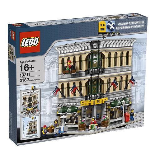 Lego 10211 Creator Expert - Grand Emporium