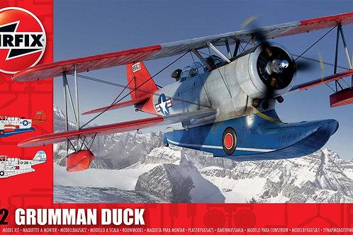 Airfix - Grumman J2F-6 Duck 1/72