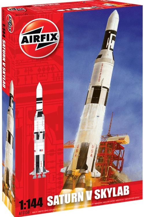 Airfix - Saturn V Skylab 1/144
