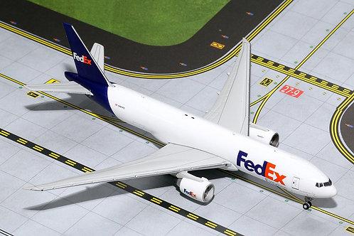Gemini - Fedex Boeing 777F Reg. N885FD 1/400