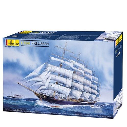 Heller - Preussen 1/150