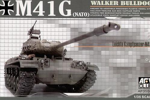 AFV Club - M41G (NATO) Walker Bulldog 1/35