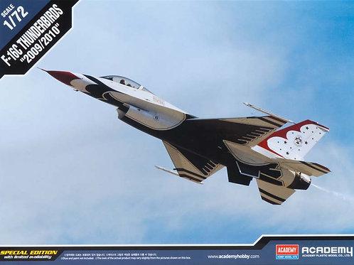 Academy - F-16C Thunderbirds 1/72