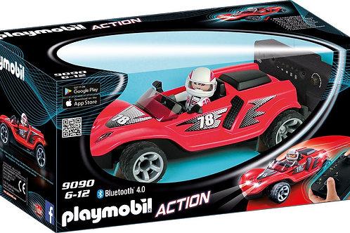 Playmobil 9090 Action - RC Rocket Racer