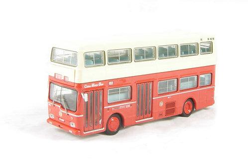 "Britbus - Scania Metropolitan ""CMB"" in Red/Cream"