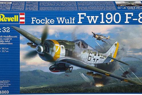 Revell - Focke-Wulf Fw-190F-8 1/32