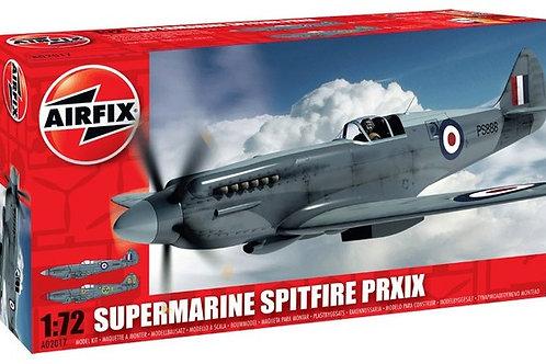 Airfix - Supermarine Spitfire PR.XIX 1/72