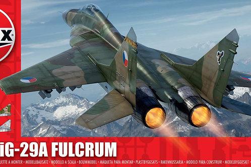 Airfix - MiG-29A Fulcrum 1/72