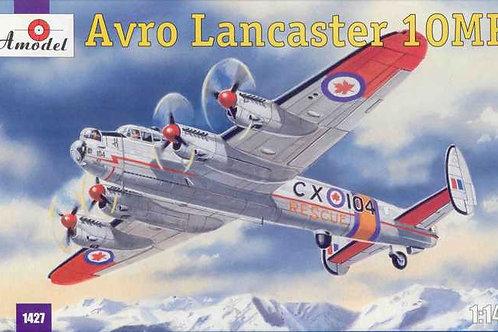 Amodel - Avro Lancaster 10MR 1/144